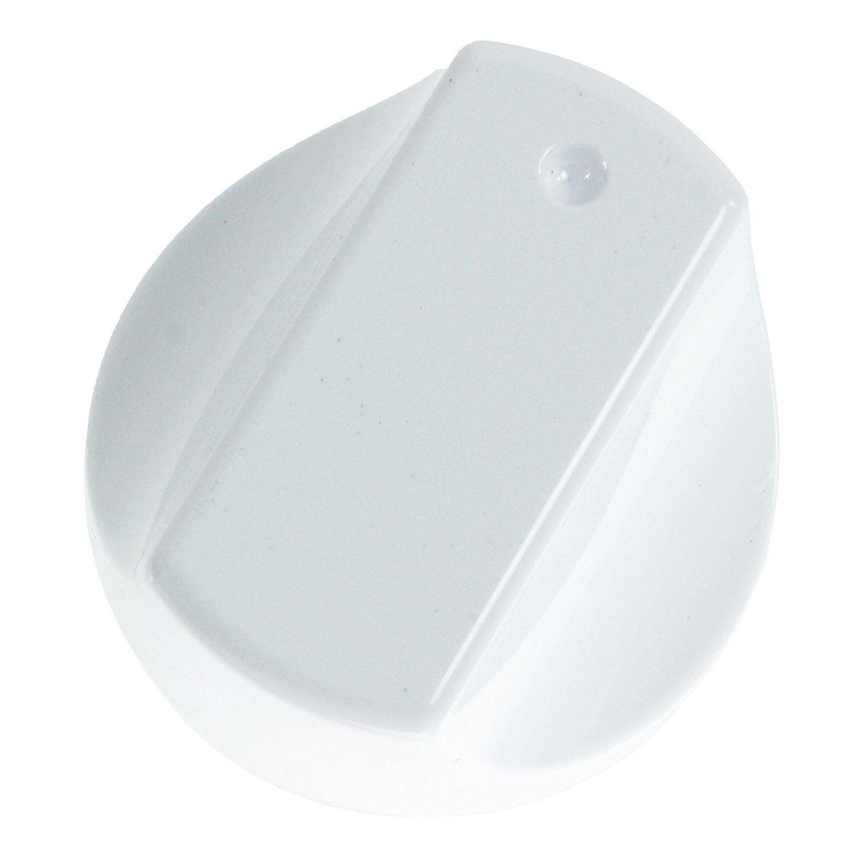 Cannon c00237815 bouton de plaque blanc
