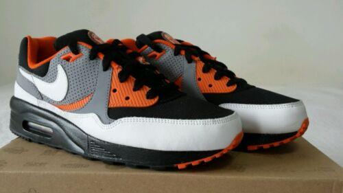 sports shoes f0ef5 7fcd2 ... where can i buy 3 di 12 nike air max 90 bianca nera inserti arancio n