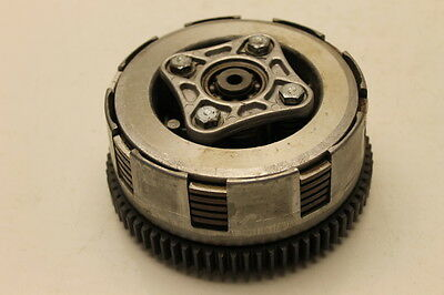 Honda XL 125 XL125 #4156 Clutch Basket