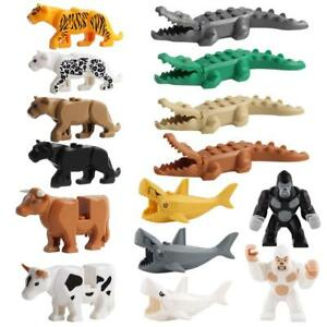 1PC-3D-DIY-Puzzle-Toys-Assembly-Cartoon-Animal-Model-Kids-Building-Block-Gift
