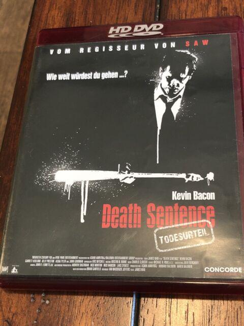 Death Sentence Deutsch