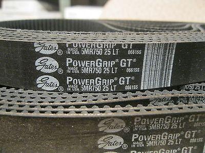 NEW   GATES E5M4-405-25 POWERGRIP GT TRUMOTION TIMING BELT