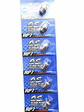 OS RP7 Turbo Cold On-Road Nitro Glow Plug - 6 Pack 71642070