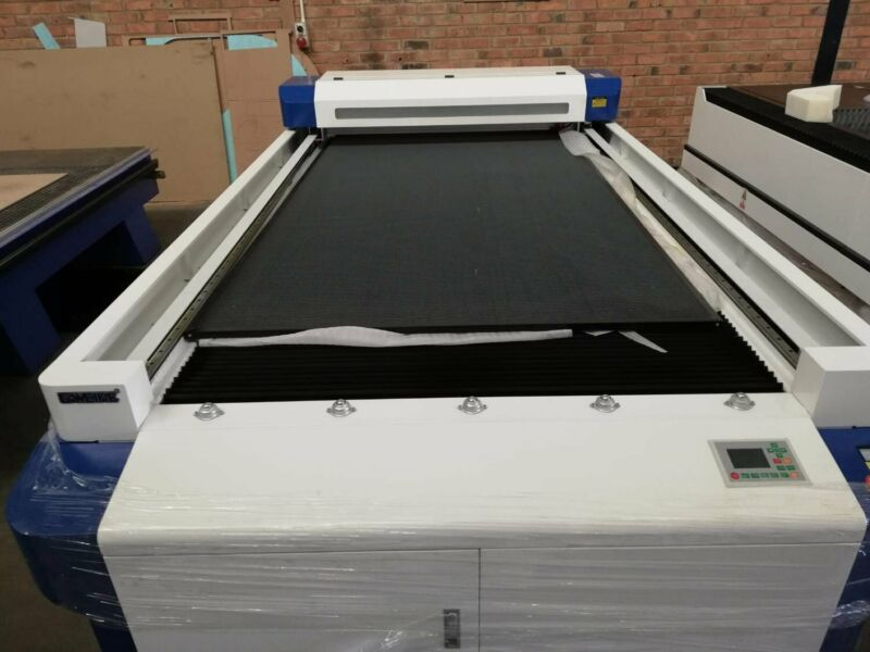 Laser Cutter And Engraving Machines - Supplier
