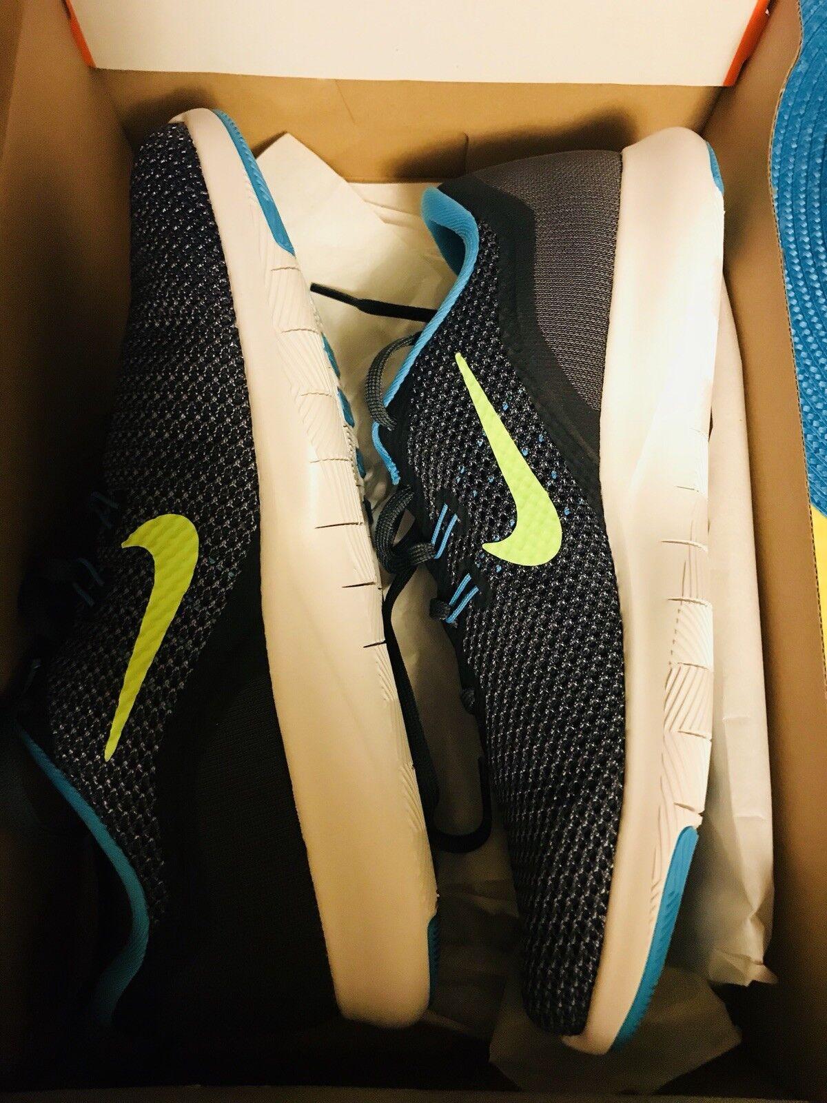 Nike Flex Trainer 7 7 7 Womens Size 10 b3d9ae