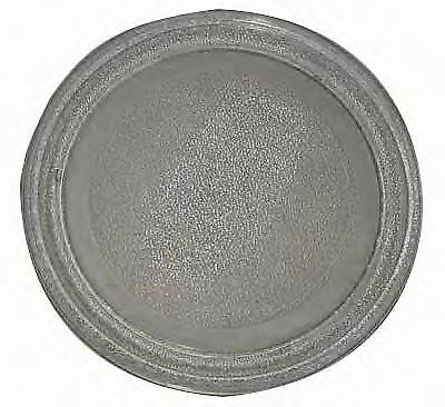 "UNIVERSAL 245mm Microwave Glass TURNTABLE PLATE Micro Wave Dish 9.75/"""