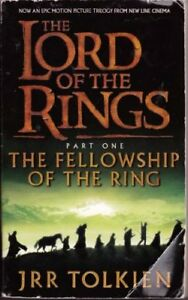 The lord of for rings book the