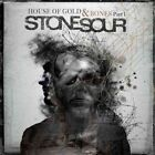 House Of Gold Bones Part One 0016861766337 CD