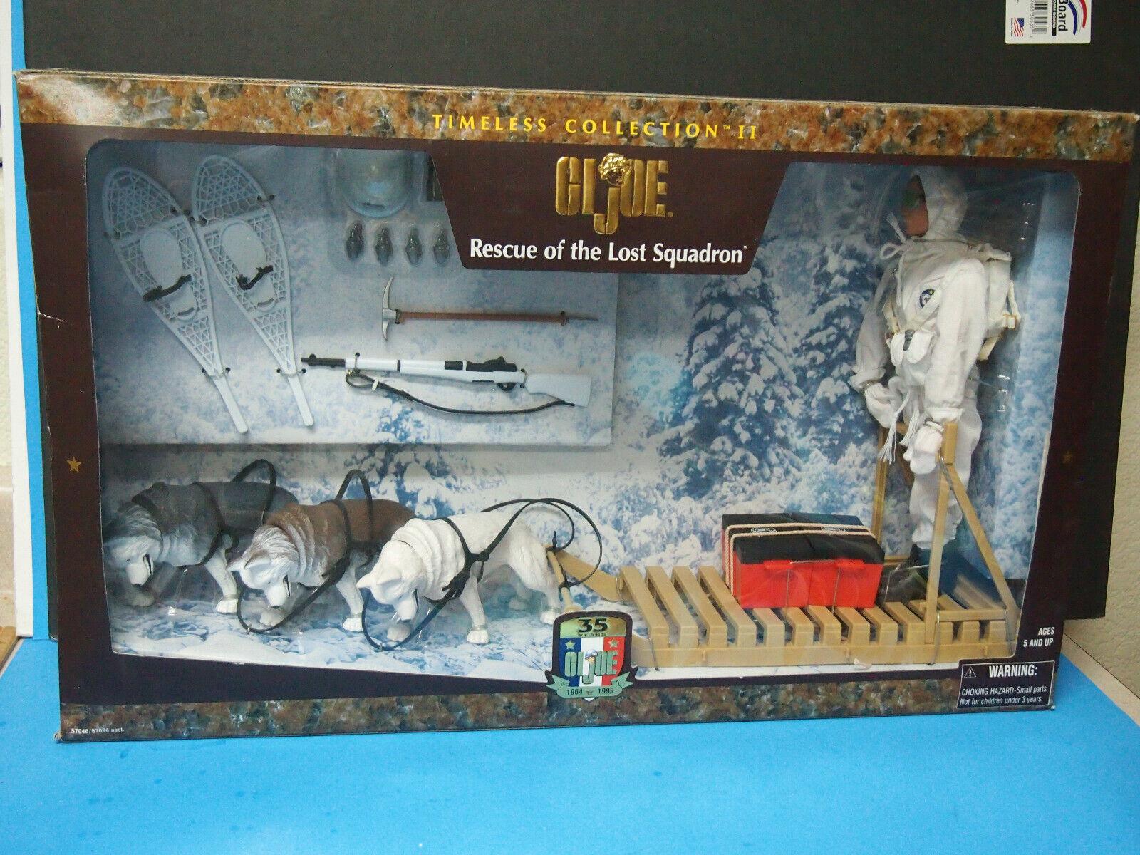 GI JOE RESCUE OF THE LOST SQUADRON   800101-S5