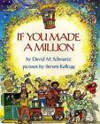 If You Made a Million by David M Schwartz (Paperback / softback, 1994)