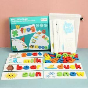 Cardboard-English-Spelling-Alphabet-Game-Educational-Early-Toys-Education-P4A8