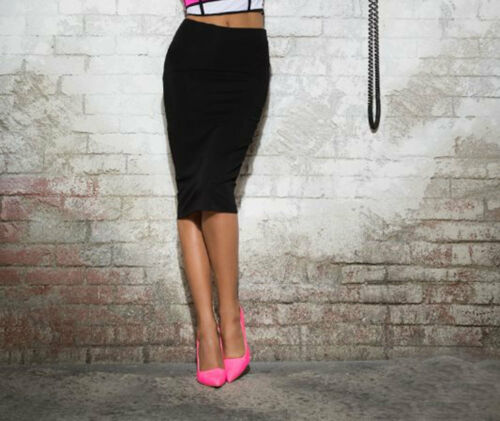 Pencilrock teiler S Bh top 2 Bandeau Rock Pink Xs up Push Alina By Damenrock UTwvqAxgq