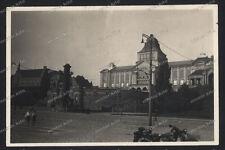 Stettin-Szczecin-Polen-1928-Seltene Photo-Stadt-Ansicht-Pommern-9