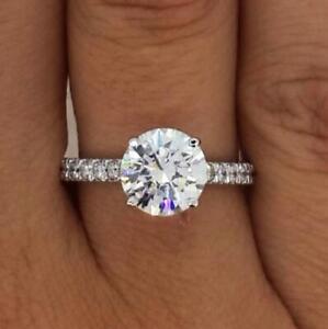 2-66-Carat-Round-Cut-Diamond-Engagement-Ring-VS2-D-White-Gold-18k-6226