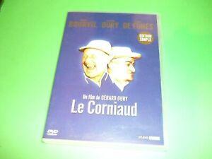 DVD-BOURVIL-DE-FUNES-LE-CORNIAUD-etat-neuf