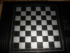 Schach Chess Mephisto Schachakademie Sprechender Computer Sprachausgabe