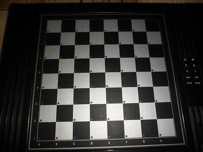 Bene Scacchi Chess Mephisto Scacchi Accademia Parlare Al Computer Assistente Vocale-mostra Il Titolo Originale