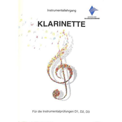 Wolfram Heinlein Instrumentallehrgang Klarinette Neuausgabe 2018