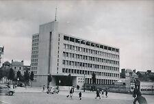RENNES c. 1950 - Immeuble de la Radiodiffusion Ille et Vilaine- Div 5371