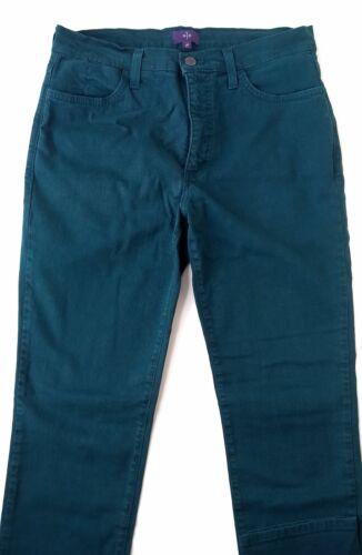 6p Jp78017dt Style Jeans Teal Ny Kvinders Skinny Slim Størrelse Petite Nydj YwTfzqPg