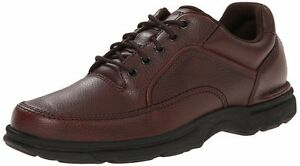 Men's Rockport Eureka - Brown - SPECIAL PURCHASE! LIMITED INV!