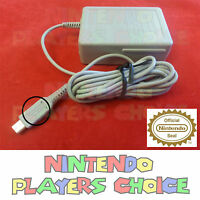 Official Nintendo Ac Adapter Charger For 3ds Xl, 3ds Xl, Dsi, Dsi Xl 2ds
