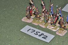 25mm Ittita FANTERIA 10 cifre (17582)