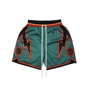 Collect and Select Big Ben Swingman Shorts - Size Small