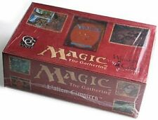 packs Magic The Gathering Factory Fallen Empires Expansion Set MTG 60