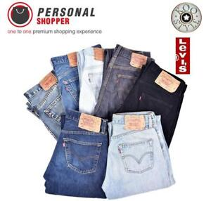 b7efd0c4 Vintage Lee Levi's Wrangler Jeans - With your Personal Shopper + a ...