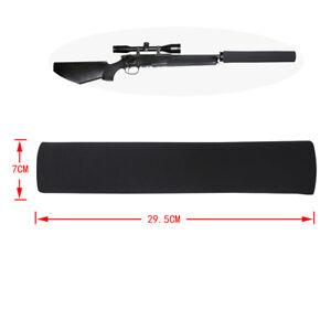 Tourbon-Gun-Sounds-Silencer-Cover-Moderator-Protector-Suppressor-Neoprene-in-USA
