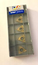 ISCAR Carbide Inserts 16ER 18 UN IC250 Qty 5 NEW
