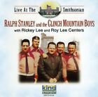 Ralph Stanley - Live at the Smithsonian [New CD]