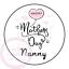 thumbnail 3 - Happy-Mothers-Day-Nan-Nanny-Stickers-Gift-Box-Sweet-Cones-Sweet-Hamper-Gift-Bag