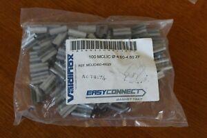 100-Easy-Connect-MCLIC-Clamp-4-6-MCLIC460-480ZF-Basket-Tray-Unitrunk-AC78174