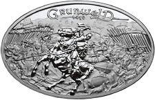 Poland / Polen - 10zl Great Battles – Grunwald