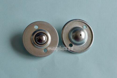 New 1pcs  5//8/'/' Steel Balll  Metal Transfer Bearing CY-16B Steel Ball Bearings