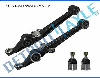 New Complete Front Upper Passenger Control Arm w//Ball Joint Assembly fits Accord