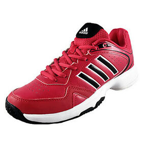 Adidas Ambition VII STR ROSA Running Entrenamiento Zapatos Mujer