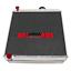 ASI-3-ROW-Radiator-For-land-Rover-series-2a-and-3-Aluminum thumbnail 3