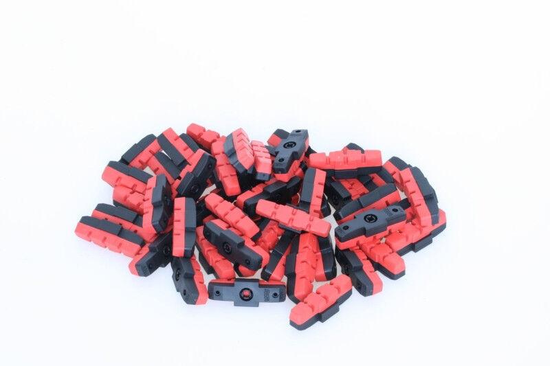 1 Paar Magura Bremsbelag für Felgenbremsen HS11, HS11, HS11, HS22, HS24 und HS33 ab  | Berühmter Laden  ffad60