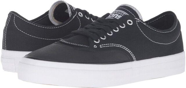 Size 11 - Converse Crimson Low Black for sale online   eBay