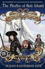 The Pirates of Bair Island by Susan Katherine Rits (Paperback / softback, 2013)