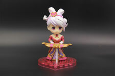 LOL League Of Legends Maven of the Strings Sona Buvelle Figure Statue New In Box