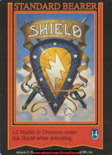 Standard Bearer Guardians CCG Lightning, 14 - ENG // Revised