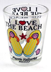 PUERTO-VALLARTA-MEXICO-I-LOVE-THE-BEACH-SHOT-GLASS