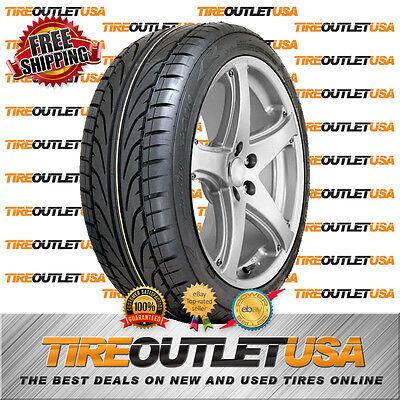 1 New Haida HD919 Tire 245/35R20 245 35 20 2453520