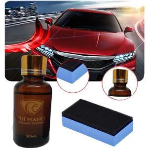 1x-Liquid-Glass-9H-Nano-Hydrophobic-Ceramic-Coating-Car-Polish-Anti-scratch-Auto