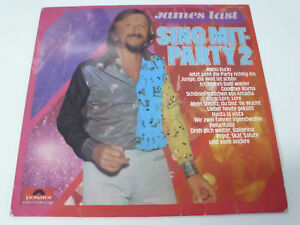 JAMES-LAST-Sing-Mit-Party-2-LP-Club-Edition-27440-7
