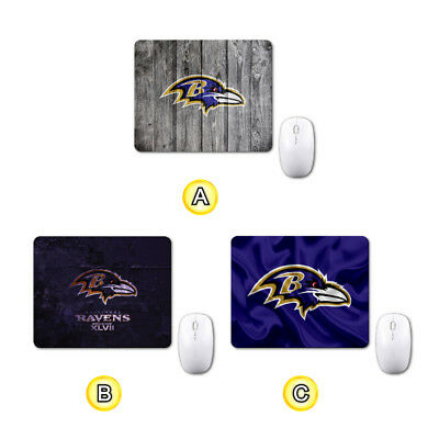 Minnesota Vikings Sport Round Laptop Mouse Pad Mat Computer Gaming Mice